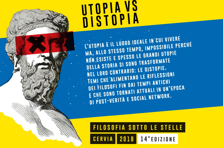 Agenda Filosofica - Filosofia sotto le stelle - Cervia