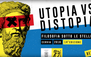 Filosofia Sotto le Stelle - Cervia 2018 - Video Best of