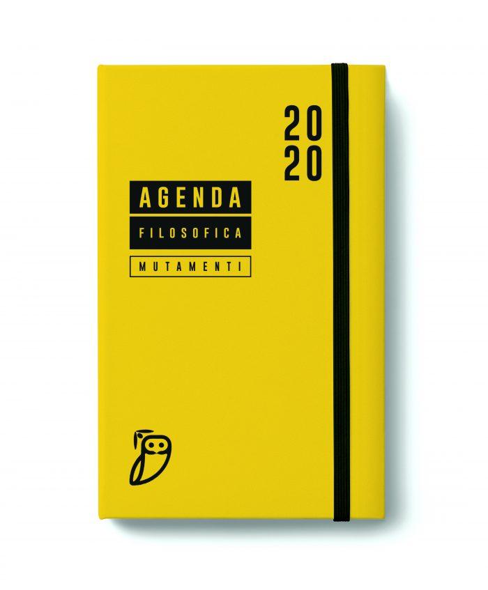 Agenda Filosofica 2020