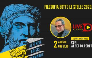 Diretta Alberto Peretti 2 Agosto